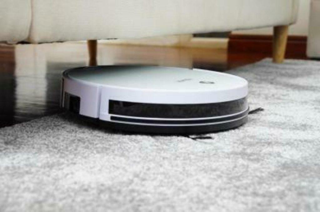 робот пылесос отзовик