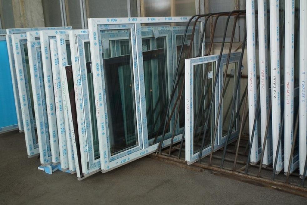 как устанавливаются пластиковые окна