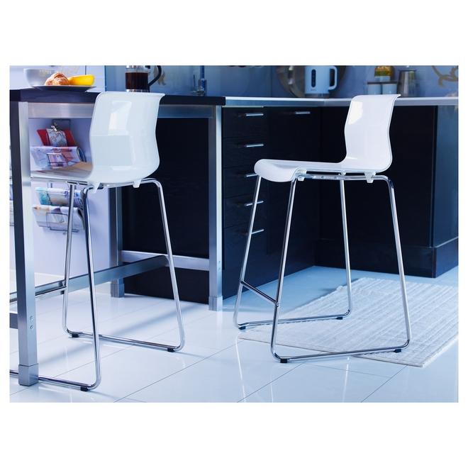 Каталог и цены кухонных столов и стульев от икеа