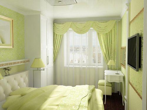 Красивые шторы в спальню: лучшие варианты применения - современные варианты сочетаний + 100 фото красивых идей