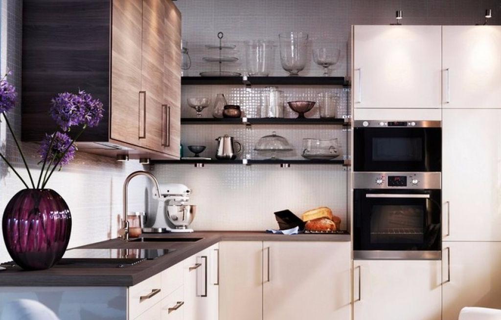 Обустройство кухни с нуля: что важно учесть