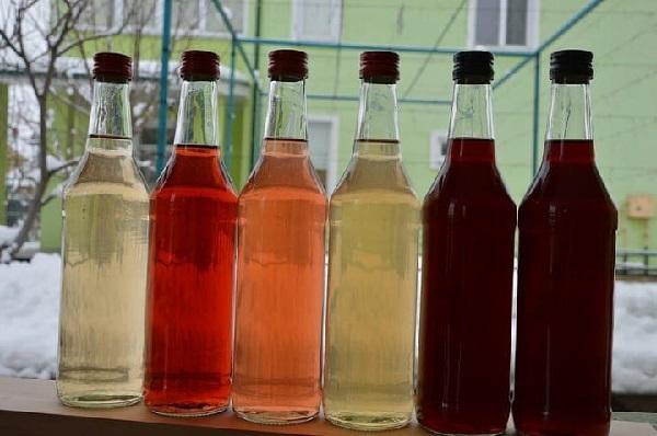Сколько потребуется винограда на 1 литр напитка для приготовления домашнего вина