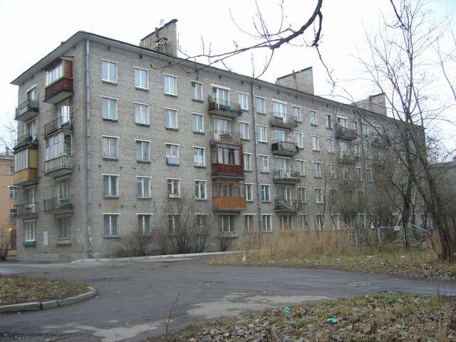 5 этажка
