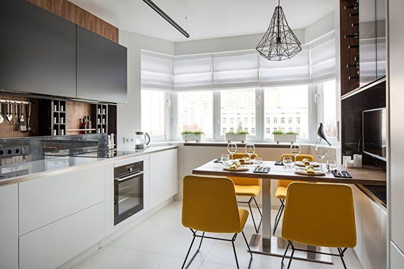 Дизайн проект кухни. что важно учесть при проектировании?
