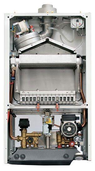 Газовый котел baxi luna-3 310 fi (31 квт) – характеристики, отзывы, плюсы-минусы, конкуренты и все цены в обзоре