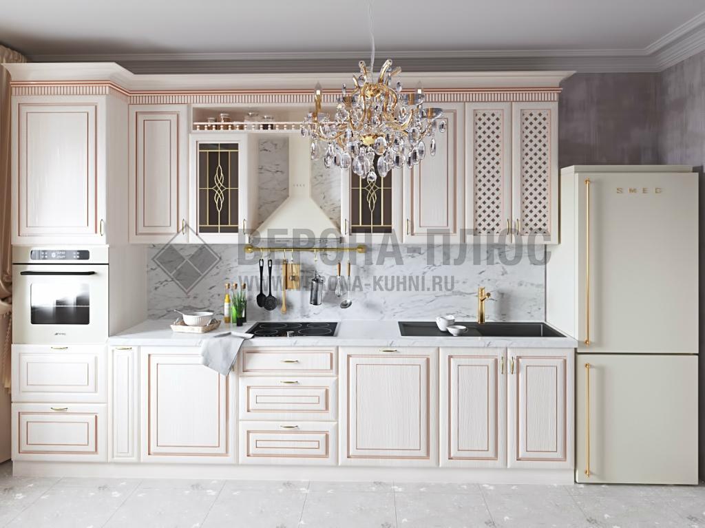 Черно белая кухня: плюсы и минусы, третий цвет, 60+ фото примеров