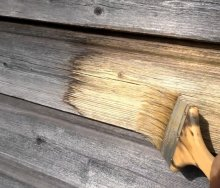 Средство для отбеливания древесины: как выбрать отбеливатель и какой хороший из них?