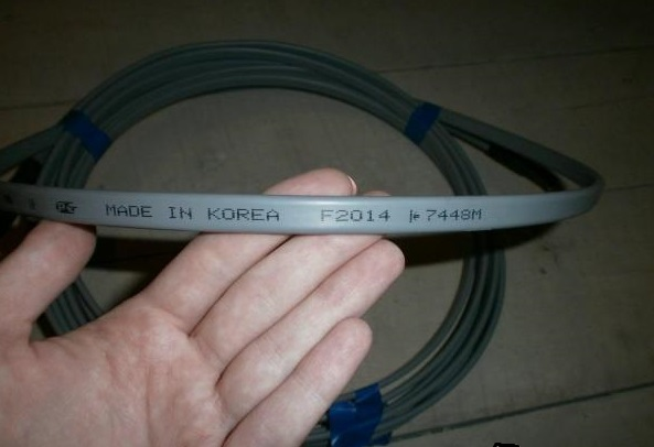 Греющий саморегулирующийся кабель для обогрева труб – как выбрать, монтаж и инструкция по установке