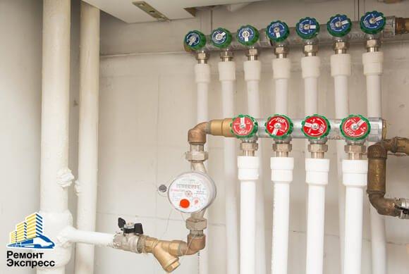 Особенности газовых пнд труб и их применение