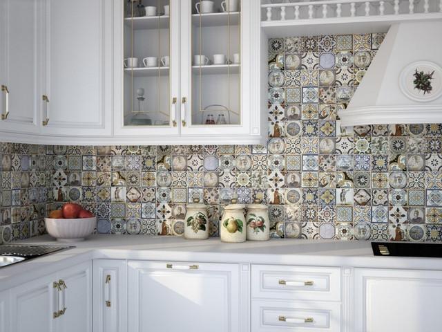 16 советов по выбору фартука для кухни, обзор 7 типов материалов