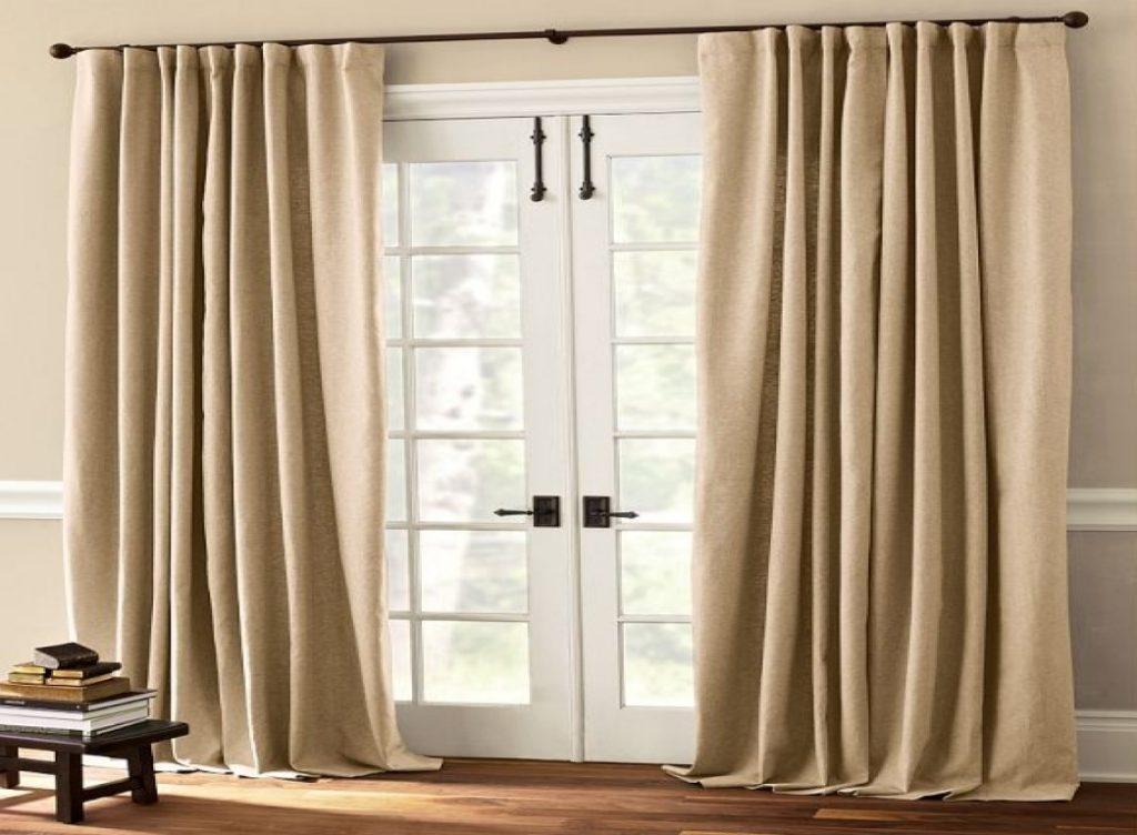 Занавески на окна: 122 фото лучших вариантов оформления окон