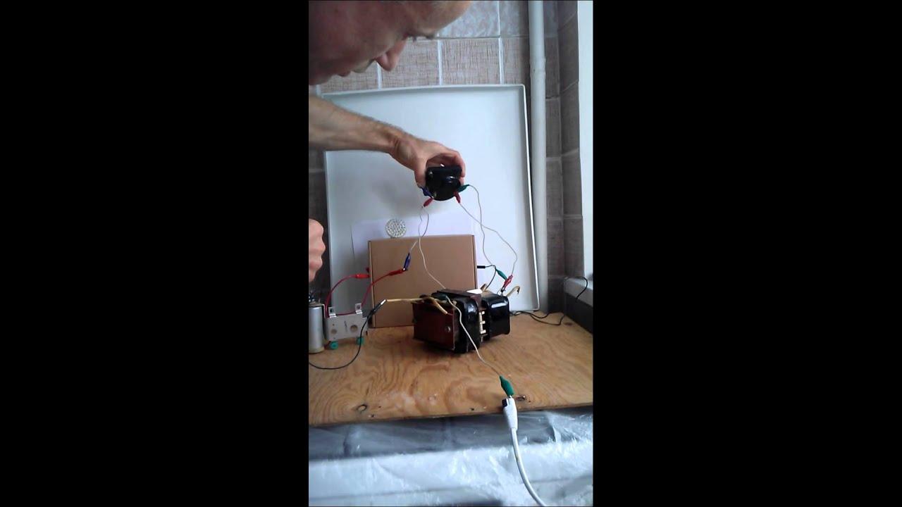 Передача электроэнергии: как осуществляется передача и получение