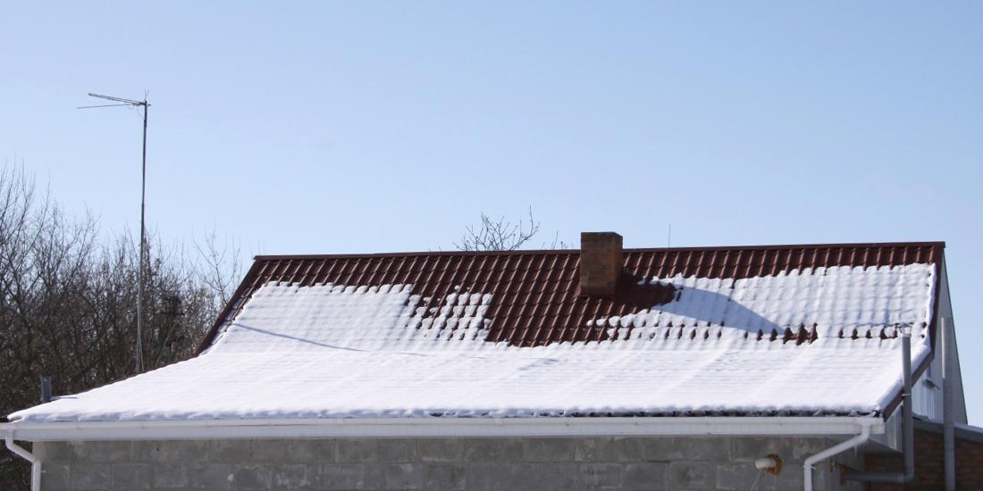 снеговой район москва