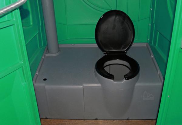 Пластиковые унитазы для дачного туалета: выбираем для дачи унитаз-ведро и другие пластмассовые модели