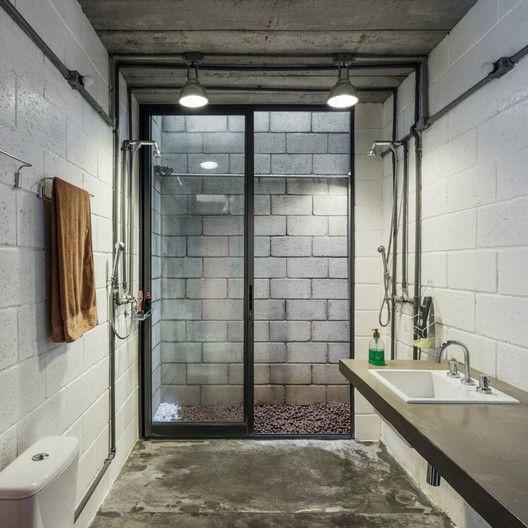 Туалет в стиле «лофт» (27 фото): дизайн для ванной комнаты очень маленькой площади, интерьер санузла для квартиры