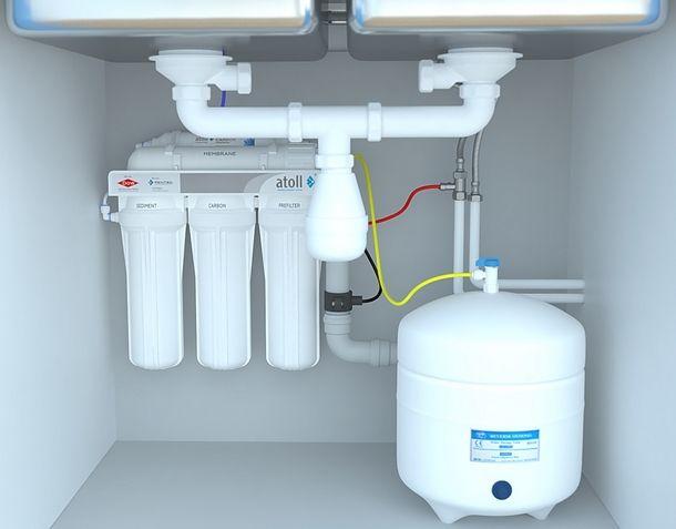 Проточный фильтр для воды: какой выбрать для очистки в квартире или на даче - обзор моделей, средняя цена, а также информация об установке и замене картриджей