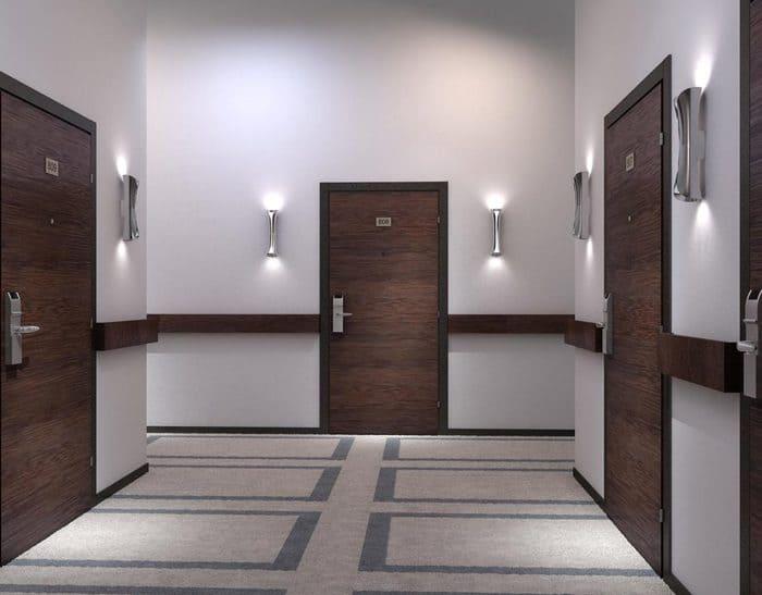 Шумоизоляция входных и межкомнатных дверей. материалы, способы выполнения звукоизоляции | строительство и ремонт
