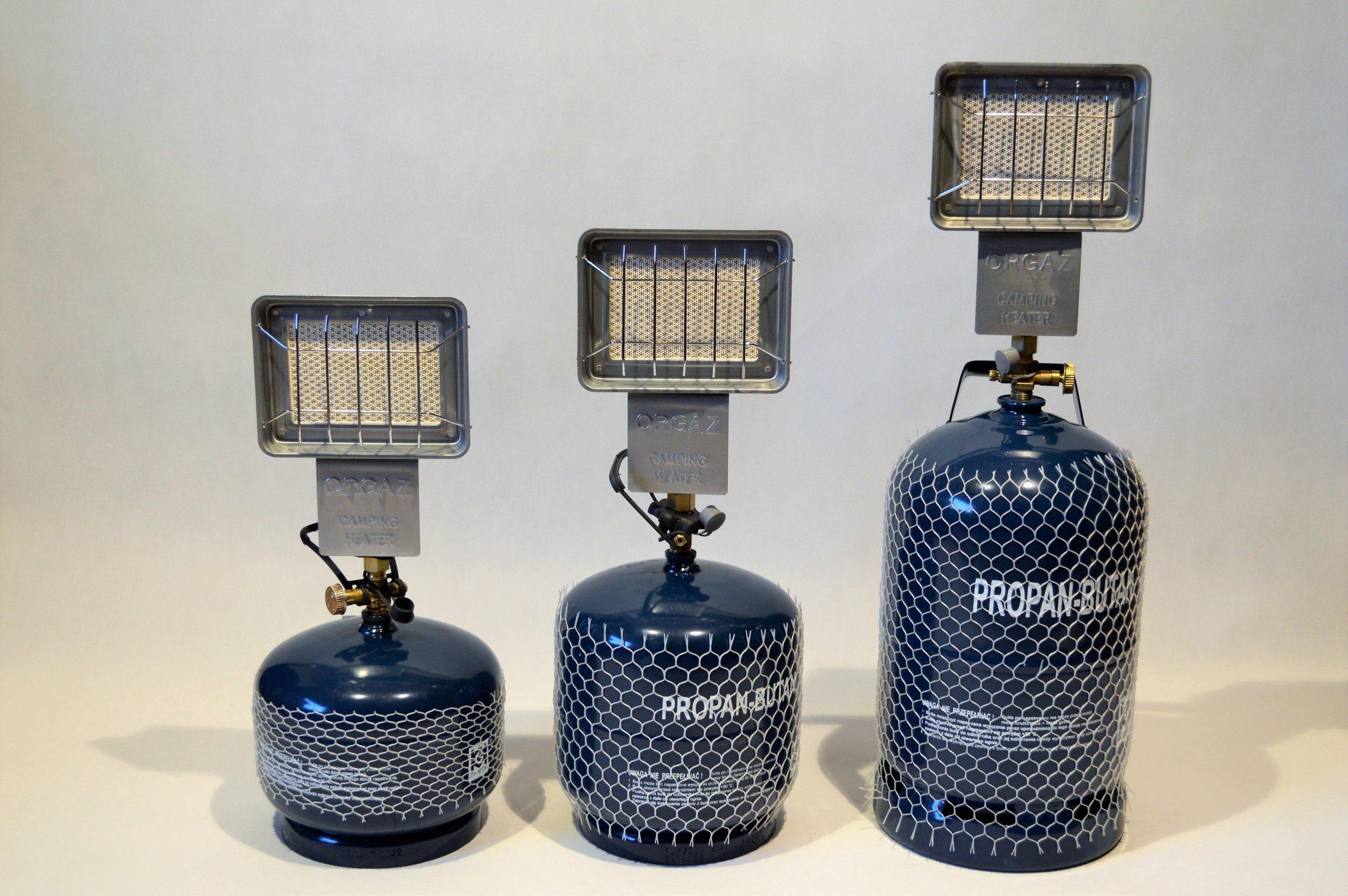 Газовые инфракрасные обогреватели от баллона: разновидности и особенности – советы по ремонту