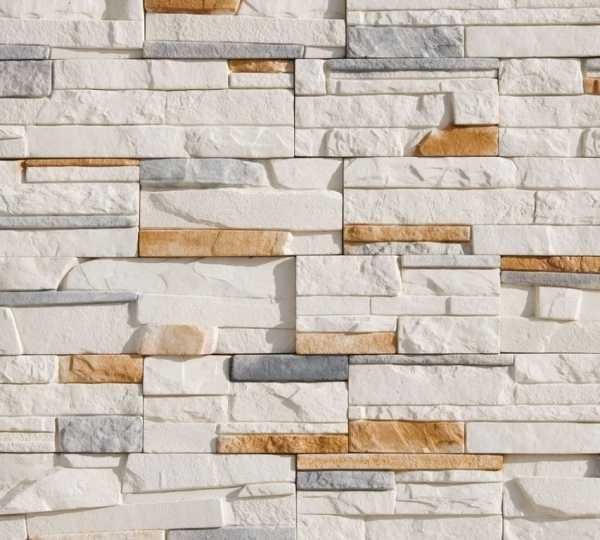 Тонкости работы гипсовой плиткой: как клеить ее на стены