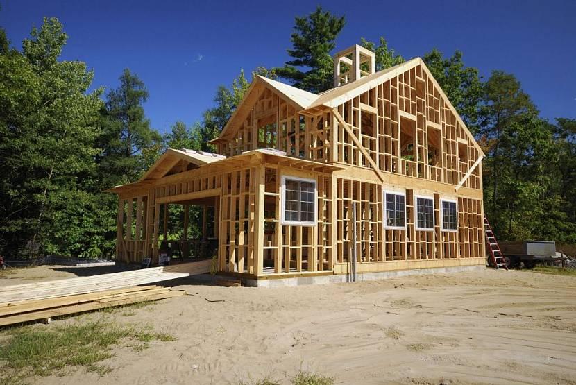 Готовые строительные фирмы