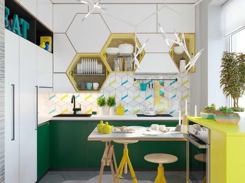 80 фото кухонь икеа: выбираем свою