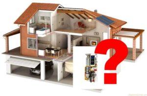 отопление в частном доме электричеством экономное