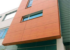 Все о фасадных панелях для наружной отделки частного дома: плюсы и минусы, виды, технические характеристики + фото