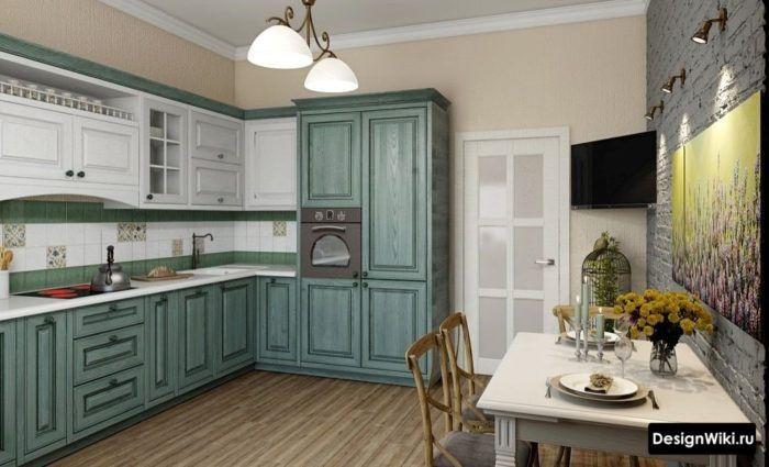 Лиловая кухня (29 фото): кухонный гарнитур лилового цвета в сочетании с белым в интерьере кухни