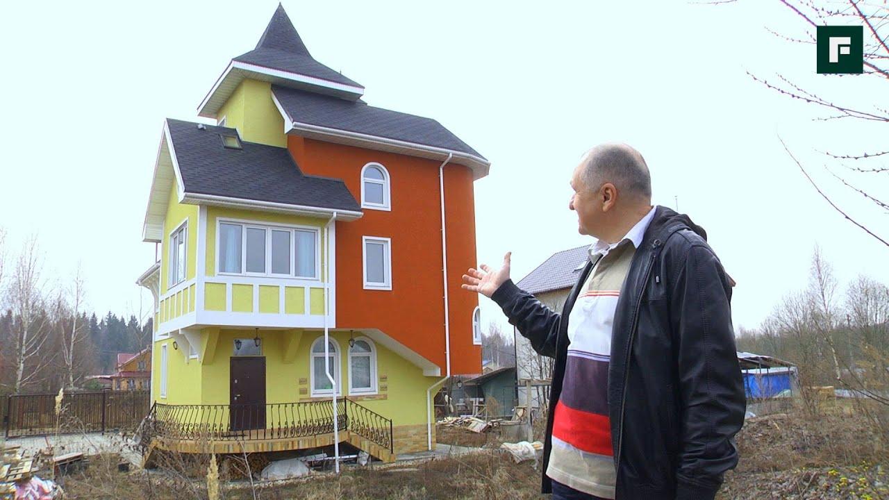 Топ-10 невероятных замков россиян, выставленных на продажу