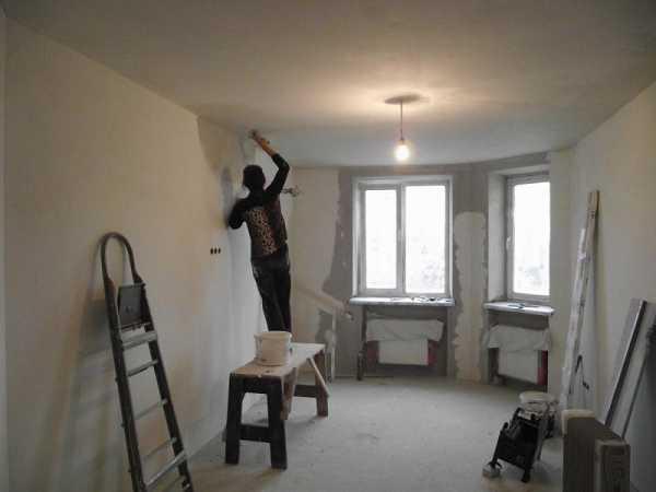 Ремонт под ключ с материалами в новостройке, цена за 1м2 от 6900р в 2021 году - домус