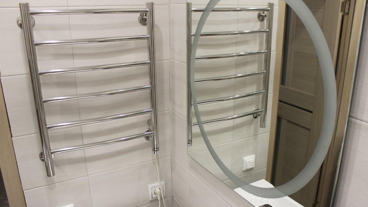 Какой водяной полотенцесушитель лучше выбрать: рейтинг моделей, материал, форма, размер