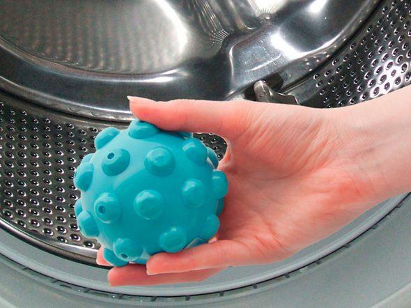 Шарики для стирки пуховиков: для чего нужны мячики из пвх, как их правильно выбрать и использовать