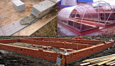 Как установить теплицу из поликарбоната на грунт: подготовка площадки и сборка конструкции
