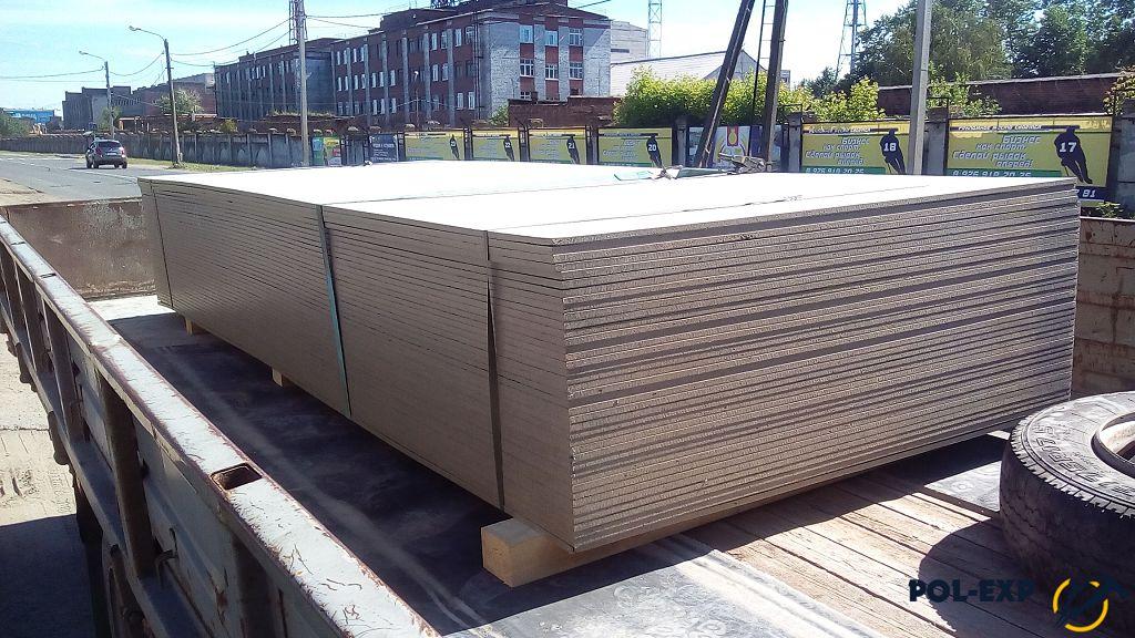Цементно стружечная плита: характеристики и применение