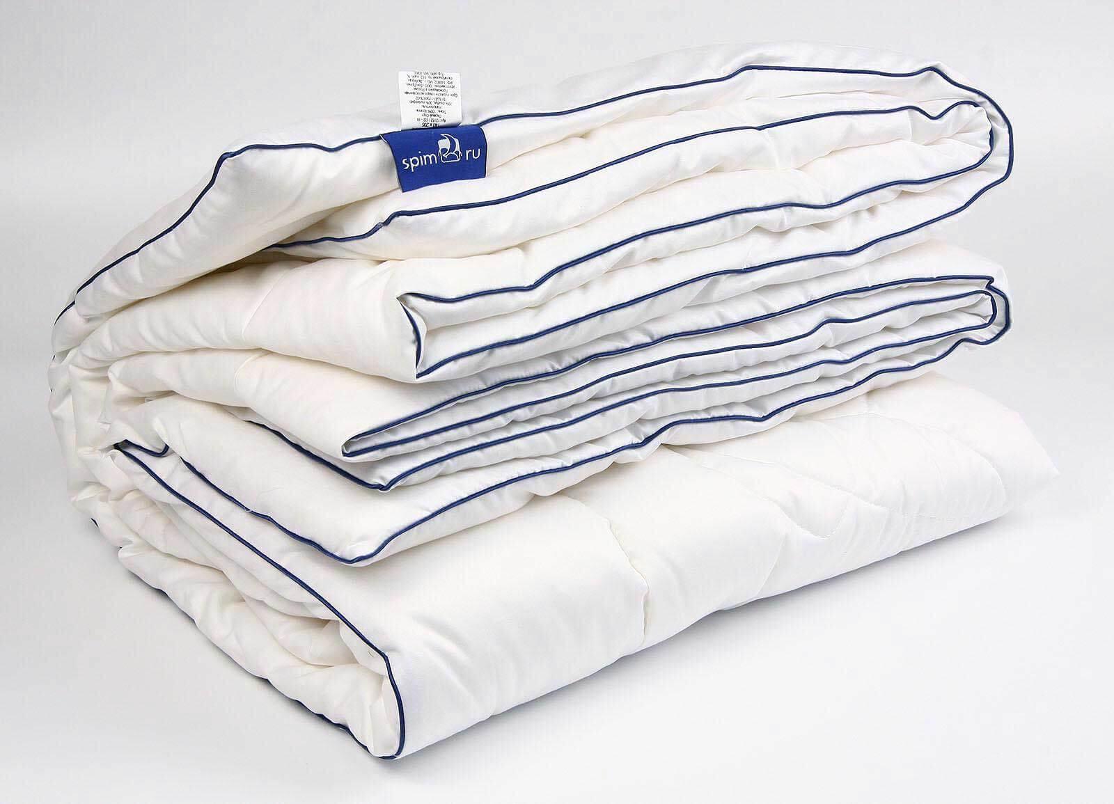Какое одеяло лучше купить, с каким наполнителем