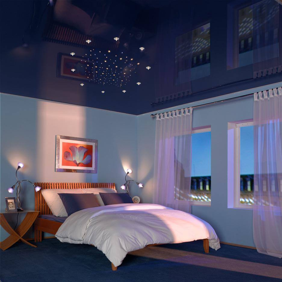 спальня 13 кв м дизайн фото