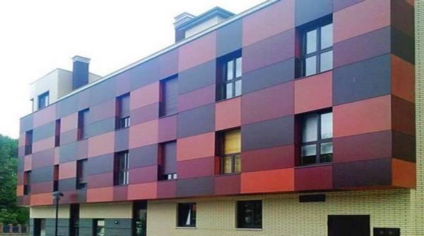 Навесной вентилируемый фасад: основные виды, устройство и нюансы