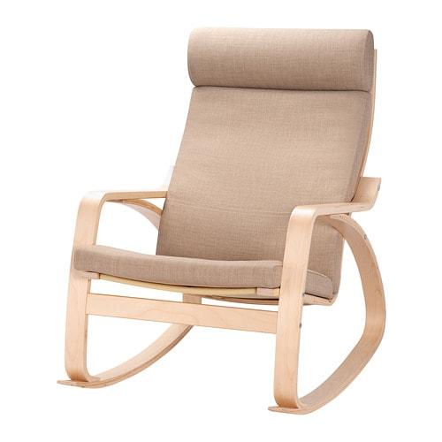 Кресло-качалка икеа, преимущества, материалы, дизайн, ассортимент
