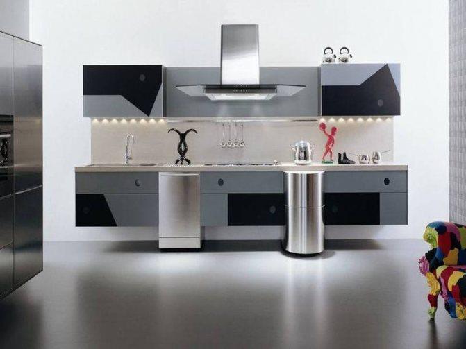 Как выбрать вытяжку для кухни без воздуховода