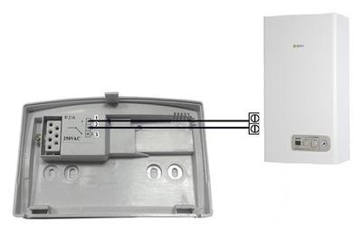 Беспроводной терморегулятор для газового котла: описание, принцип работы, основные виды и подключение