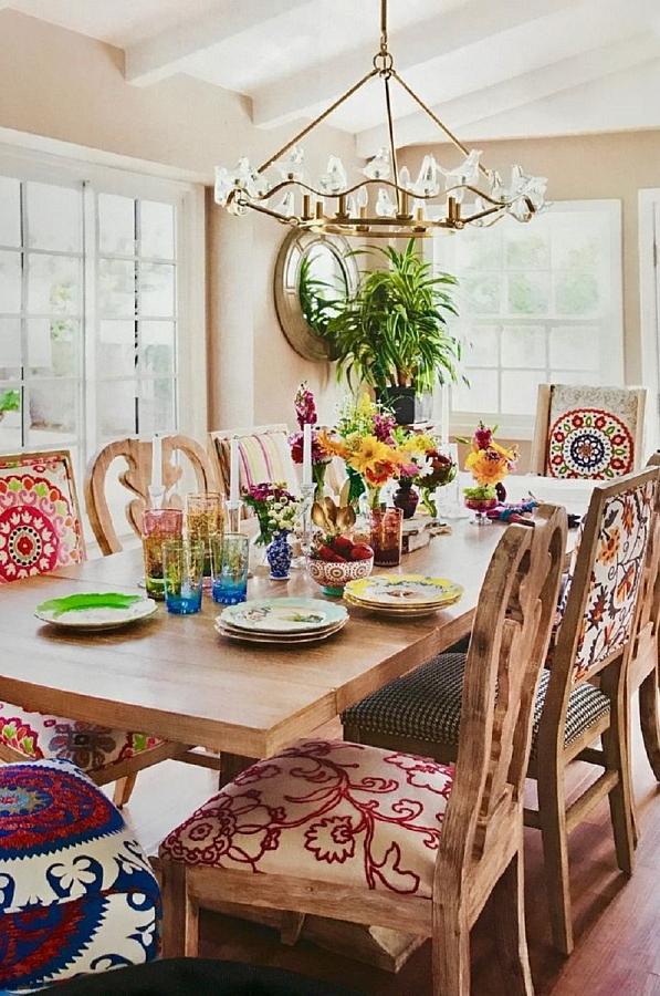 Индийский стиль в интерьере (14 фото): красивые дизайны квартир