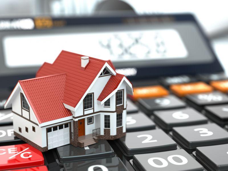 сбербанк ипотека загородная недвижимость