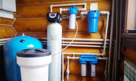 Система очистки воды в квартире: виды и тонкости выбора