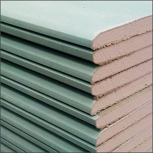 Гипсокартон: цена за лист, размеры и разновидности материала