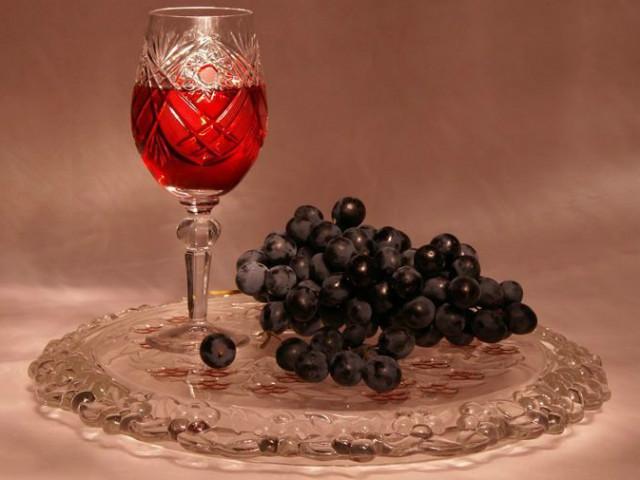 Второе вино из жмыха винограда: простой рецепт приготовления