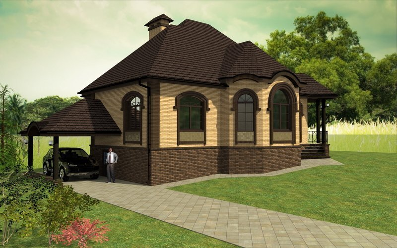 как спроектировать дом самостоятельно