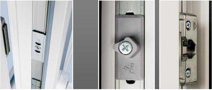 Какие купить замки для установки межкомнатных дверей