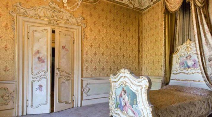 Как украсить дверь в комнате своими руками: оформление и декор