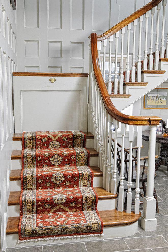 Какую защиту от детей на лестницу выбрать?