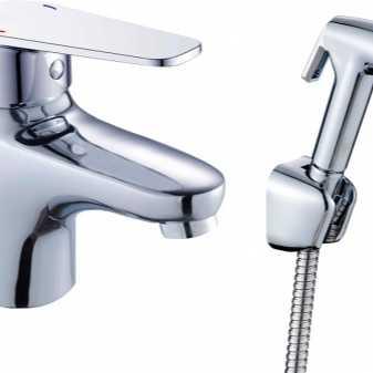 Гигиенический душ для унитаза со смесителем виды, установка в туалете, фото
